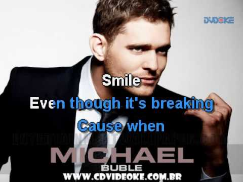 Michael Buble   Smile