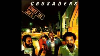 The Crusaders Randy Crawford Street Life Extended Album