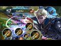 ALUCARD NEW ITEM ROSE GOLD METEOR | IS IT OP? | Mobile Legends MP3