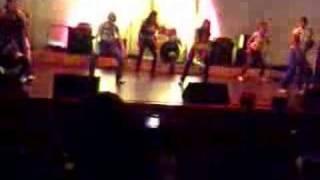 Watch Christina Aguilera F.U.S.S. (Interlude) video