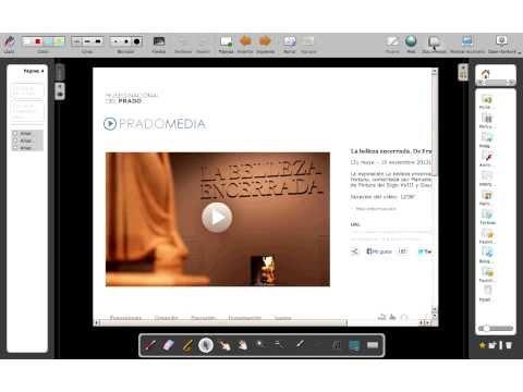 Webinar - Open Sankoré. Software libre para PDI