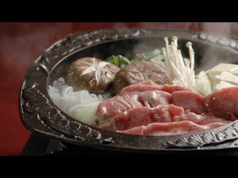 Giloo紀實影音《和食之神:美味交饗曲 Wa-shoku Dream: Beyond Sushi》