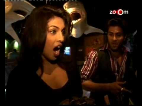 Harman Baweja protective about Priyanka Chopra