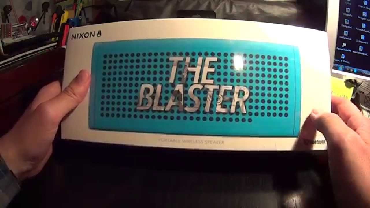 Nixon Black Micro Blaster In Ear Headphones w/3-Button ...