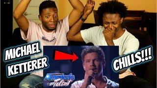 Michael Ketterer: The Guy Who Made Simon Cowell Cry SLAYS Again!   America's Got Talent 2018