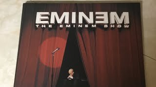 Unboxing: The Eminem Show Vinyl