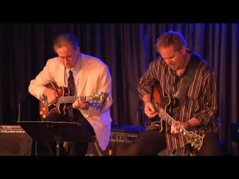 Dave Stryker and Vic Juris at the Iridium, NY 2011 Part 3