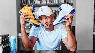 Download Lagu Air Jordan 5 'Fresh Prince' Unboxing AND JUMP TEST! Gratis STAFABAND