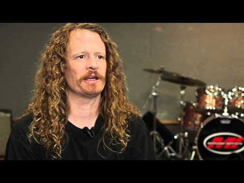 Jack Gibson - Mi Alumni (Bass player for Exodus)