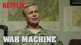 War Machine | Teaser [HD] | Netflix