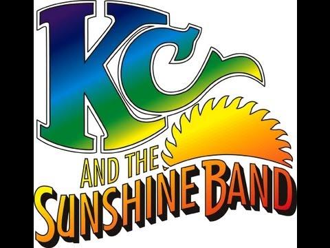 KC and The Sunshine Band - Hits  (Full Album)