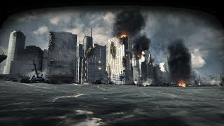 Call of Duty: Modern Warfare 3 - Campaign - Hunter Killer