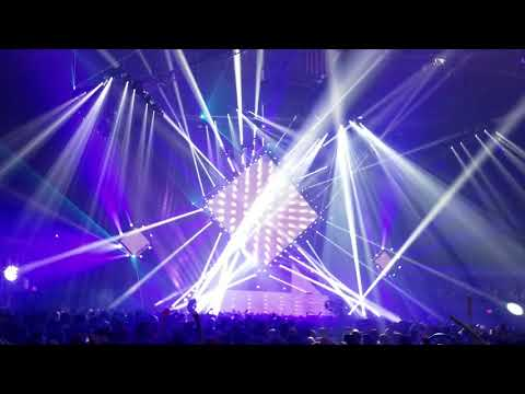 High (BN remix) into Butterfly VIP - Basscenter XI - Night 2