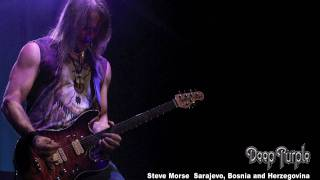 Steve Morse - Contact Lost