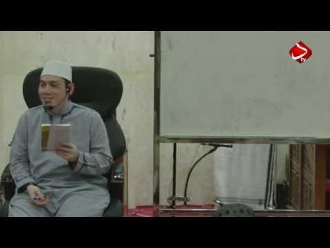 Kesimpulan Isim, Fi'il Dan Harf - Ustadz Ahmad Zainuddin, Lc
