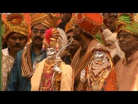 Ram Vivah  Bhagavat Parayan - Kanbha 17 5 12. video