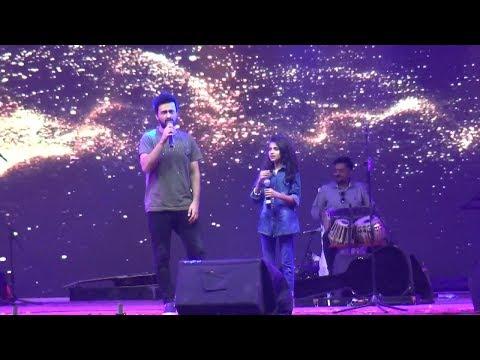 Dil Diyan Gallan Duet | Atif Aslam | Nehaal Naseem | 14 August Concert