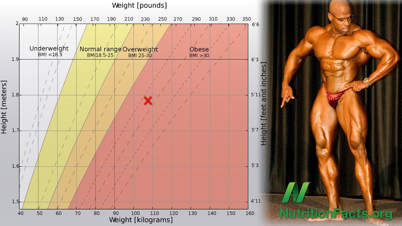 Waist Circumference Less Than Half Your Height