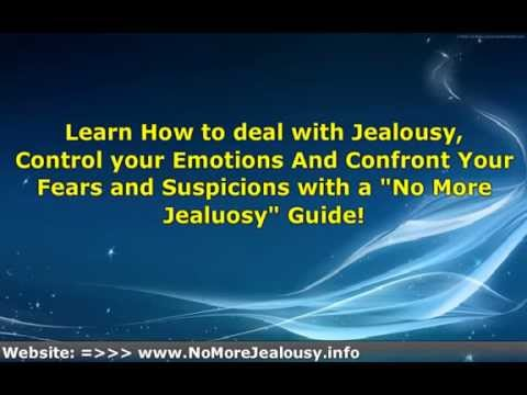 ★ Jealousy and Insecurity in a Relationship Advice