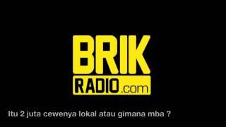 BrikInterview   Pijat Plus Plus