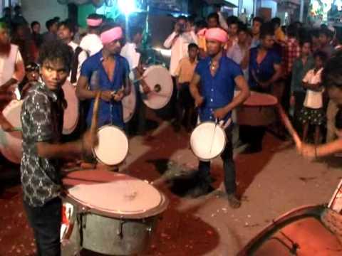 Shirdi Wale Sai Baba Ki Palki Yatra Bilaspur C.G.