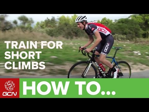 How To Train For Short Climbs video
