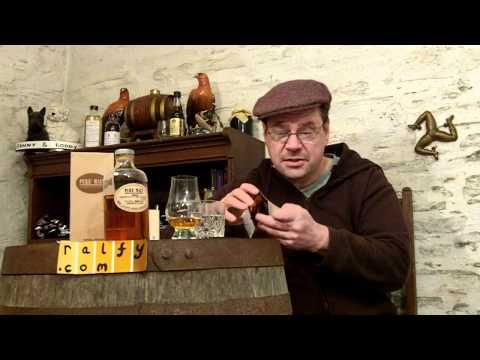 whisky review 230 - Nikka Pure Malt (Black)