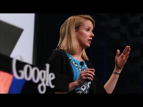 Who is Yahoo's New CEO Marissa Mayer?