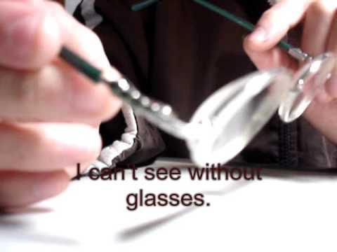 gradient-lenses. Thick rim: