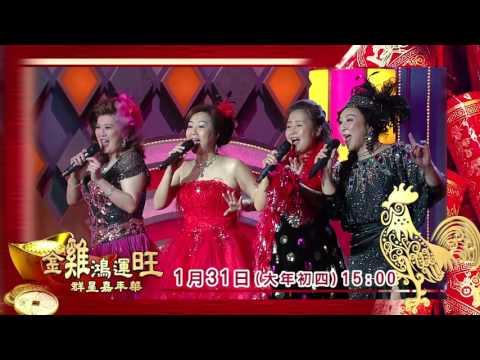 0131金雞鴻運旺-群星嘉年華(大年初四)