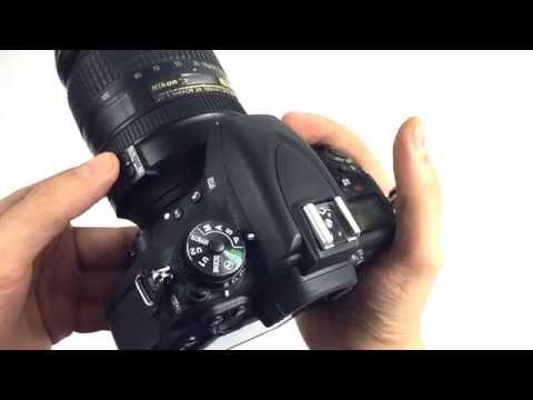 Nikon D750 im Test/ Review mit Nikon 24-120mm 1:4G ED VR Objektiv (deutsch/german)
