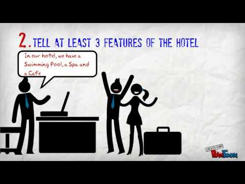 Improving Customer Service in the Hotel Industry