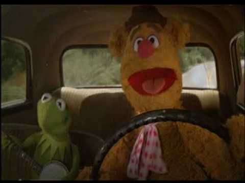 Muppets - Movin Right Along