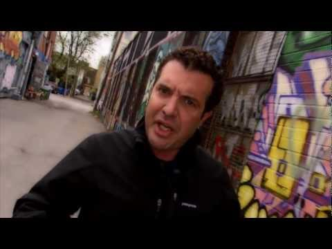 Rick Mercer: Lake Scientists