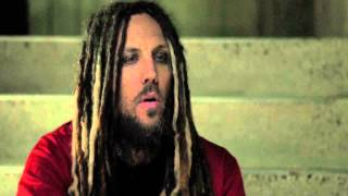 """I Want To Really Know God"" - Brian ""Head"" Welch"