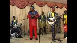 Osayomore Joseph and Monday Dollar Ojo Band (London Live Concert) 2 of 5