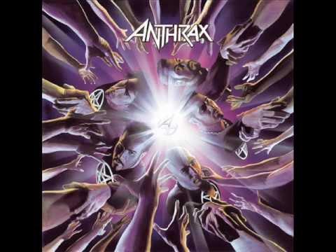 Anthrax - Safe Home