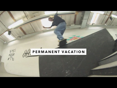 Permanent Vacation Skate Co.