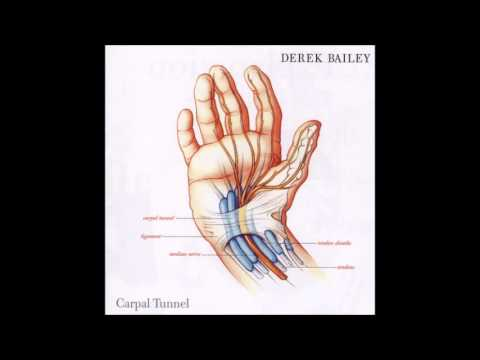 "Derek Bailey - ""Explanation & Thanks"""