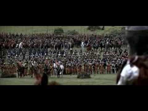 braveheart secuencia final