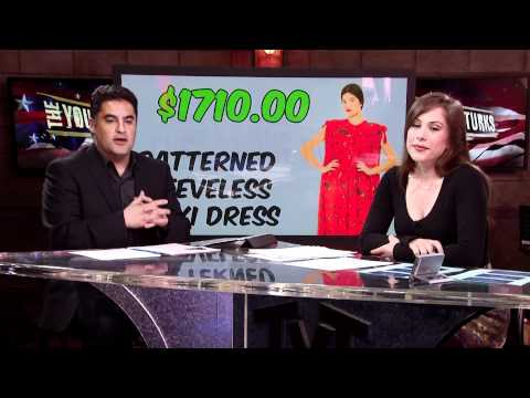 TYT Network Clips from April 24, 2012