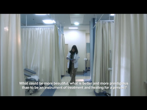 The Anatomy of Hope - Television Broadcast