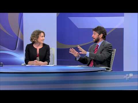 Jornal da Cultura | 19/02/2015 | Bloco 1