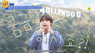[Sub Español] ONE DREAM.TXT [TEASER] 투모로우바이투게더 ONE DREAM.TXT 6/27 190627 EP.0