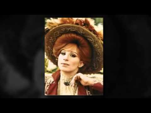 Barbra Streisand - Love is Only Love