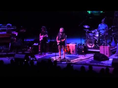 Ratdog (Bob Weir) - Terrapin Station (Grateful Dead) (Greek Theatre, Los Angeles CA 7/2/14)