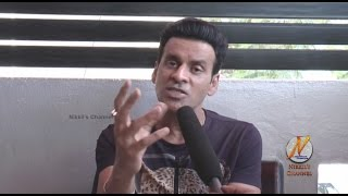 Actor Manoj Bajpayee Speaks About Naanthan Shabana Movie