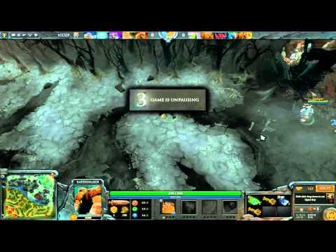 Dread +Solo+Sharfik КРС43 Какие бывают игры после 3 поражений подряд