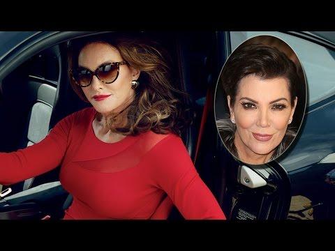 Caitlyn & Kris Jenner's Divorce Miscommunication
