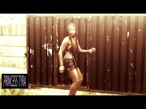 Princess Tyra Kana Ndinewe video